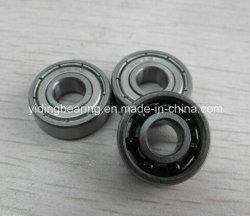 Roulement céramique hybride en acier inoxydable S697 pour les bobines de pêche les pignons