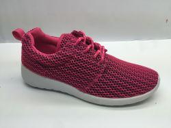 precio de fábrica moderna moda zapatos de deporte al aire libre (6128)