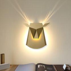 Verlichting van de Muur van de Lamp van de Nacht van de moderne LEIDENE Kinderen van de Muur de Lichte Binnen