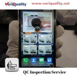 Inspection de pré-production et de contrôle des matériaux &entrants QC Inspection Service à Shenzhen