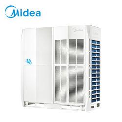 사무실을%s Midea 25.2kw DC 변환장치 압축기 Vrf 에어 컨디셔너 Vrv 시스템