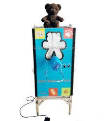 휴대용 이동식 소형 인형 테디 베어 인형 플러쉬 인형 장난감 스터핑 필링, DIY용 불기 기계 제작 CE