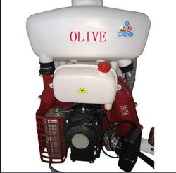 Мощность опрыскивателя - соло 423 под действием электропривода вентилятора масляным туманом Solo Порт Solo 423 туман опрыскиватель электродвигателя вентилятора (AM-423)