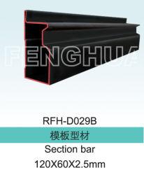Steel Formwork Profile/Section Bar