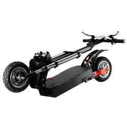 Motor Balance kinderen Mini 3 Wheel Sea Mobility E Kick Benzinemotoren