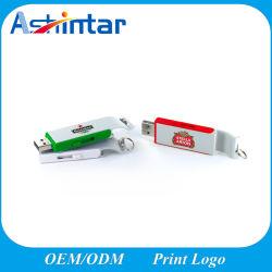 Unidade Flash USB de abridor de garrafas pen drive USB de Metal