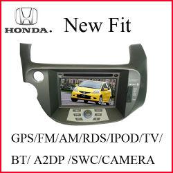 Honda New Fit용 차량용 DVD TV(K-908)