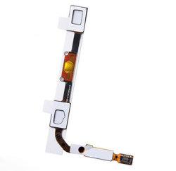 Bouton d'accueil câble souple de signal du capteur pour Samsung Galaxy S4 I9500
