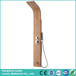 Comitato di bambù dell'acquazzone della stanza da bagno del grado superiore (LT-M216)