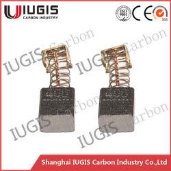 تستخدم أدوات الطاقة الكهربائية فرشاة الكربون في تصنيع Makita CB406