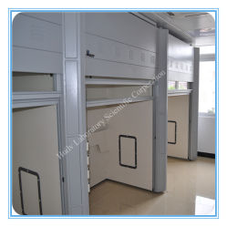 2014 New All Steel Lab Fume Hood for Chemical Lab