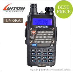 Doppelband-FM RadioBaofeng UV-5ra Funksprechgerät