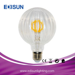 Pour la décoration 4W 2200K LED Ampoule à incandescence