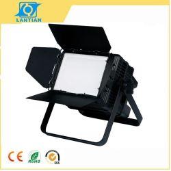 250W de haute qualité LED RGBW DMX Projecteur de lavage