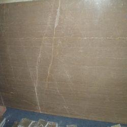Kaffee Gold Marmor Platten / Fliesen für Wand, Boden. Arbeitsplatte