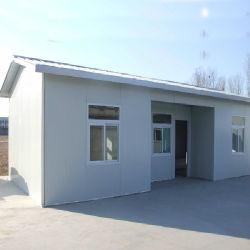 La construcción de prefabricados Inicio rápido para aplicaciones residenciales (KXD-SBT003)