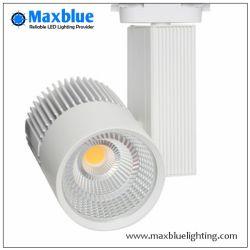 Foco LED de la vía de la tienda de ropa/Iluminación tienda