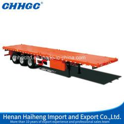 Scanner à plat pour le transport de conteneurs de style semi-remorque transitaire Company