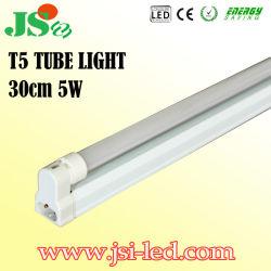 اتصل بمصباح LED الضوئي T5 الأنبوب 1 قدم 5 وات-Q