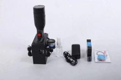 Портативное устройство для струйной печати кода машины ручной очистки Jet Clean с принтера HP оригинальный процессор быстросохнущие чернила картридж