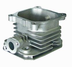 fundição de moldes de alumínio de precisão personalizados de qualidade /Fundição de metal para o Motor