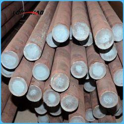 La norme ASME UN479 310S barre noire rondes en acier inoxydable avec recuit et décapage