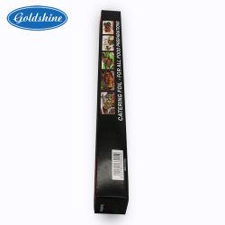 Tipo de rollo Alumium paquete de alimentos de la lámina de papel pueden horneados