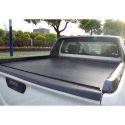 A dobragem Tonneau coberturas para acessórios do veículo coletor rígido colchas de cama