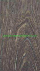 Fineer/Recon Fineer/Engineer Veneer Rose, Cherry, Ebony Voor Plywood En Furniture Face