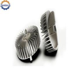 Stahl-Investitions-Gussaluminium Druckguss-Eisen-Sand-Gussteil-Service