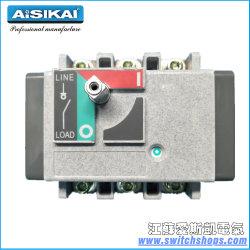 Новый тип 63 A 3p тис выключатель нагрузки