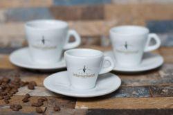 De het best Gepersonaliseerde Ceramische Reeks van de Kop van de Koffie van de Kop van de Koffie/Porselein, de Kop van de Thee