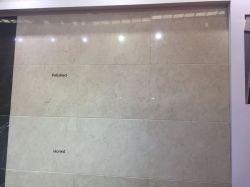 Livro branco chinês/Creme Moon Bege polido em mármore/Aperfeiçoou Lareira/Colunas/Pilar/Vanitytop/rodapé/Windowsill/Baluster/Mosaico/Tile para cozinha/banheiro/Piso/parede