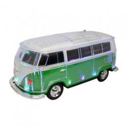 Altavoz altavoz Bluetooth Bus coche WS-267BT con TF/USB/FM/LED