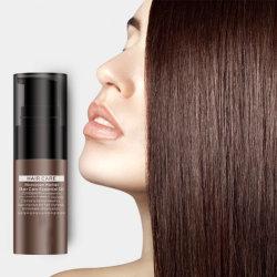 모발 관리 제품 자연적인 단백질 머리 곧게 펴기