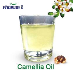 La cuisine raffinée comestible organiques purs de l'huile d'huile de camélia 102