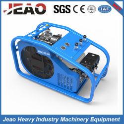 Motor van de benzine 300L/Min de Compressor van de Lucht van de Hoge druk voor Vrij duiken
