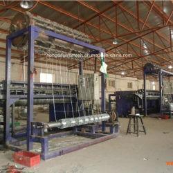 2m de ancho Animal automática máquina de hacer valla valla de campo/máquina