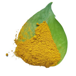 Industrielles Grad-Gelb-Eisen-Oxid-anorganisches Pigment