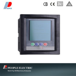 Niederspannungs-Blindleistungskompensationsregler von Jkwrf-16 (LCD-Bildschirm)