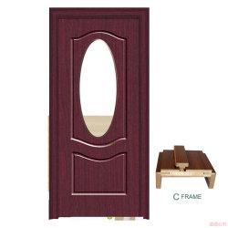 O PVC portátil caixilho da porta para partes separadas