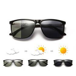 Amazônia UV Metal barato grossista400 para homens óculos polarizados