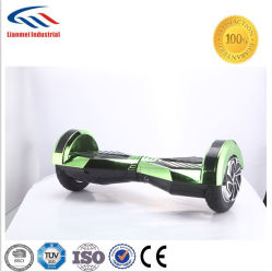 """8""""Scooter coloridos"""