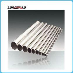 AISIのSU Ss 201/202/304の/304L/316/316L/310S/410/420/430/904L/2205/2507ステンレス鋼の溶接された/継ぎ目が無い管の管の価格の工場