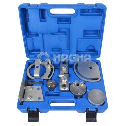 Outils de calage du moteur pour Volvo T6 (mg50817)