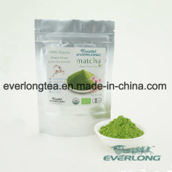 O Chá Verde Matcha Anti Oxident Qualidade cerimonial
