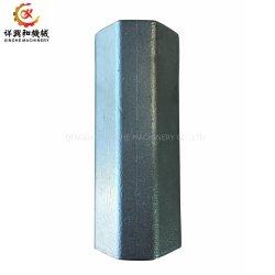 La precisión de mecanizado CNC fundición a la cera perdida de Acero Inoxidable acero al carbono