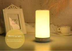 Luz do amanhecer Despertador Kids Wake-up Light 2020 Novo Produto
