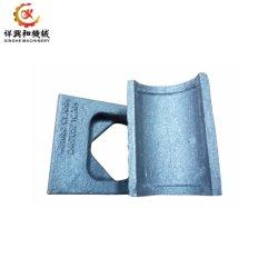 砂の粉のコーティングとの水使用法のための延性がある鉄の鋳造のコンポーネント