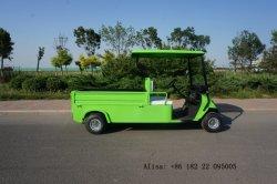CE 승인 2인승 전기 골프 트럭